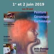 Affiche hery 2019